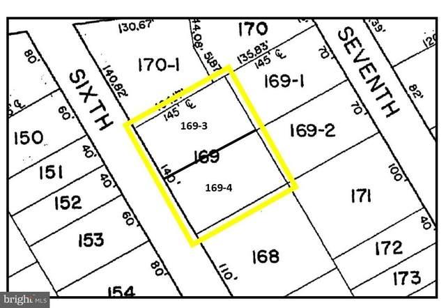 545 6TH Avenue, WARMINSTER, PA 18974 (#PABU528328) :: LoCoMusings