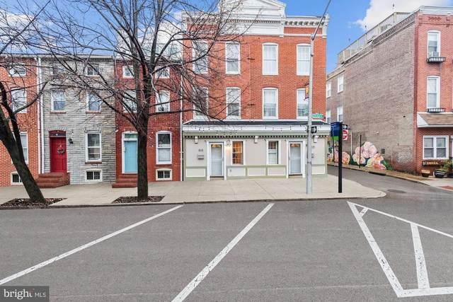 1818 Gough Street, BALTIMORE, MD 21231 (#MDBA552018) :: The Mike Coleman Team