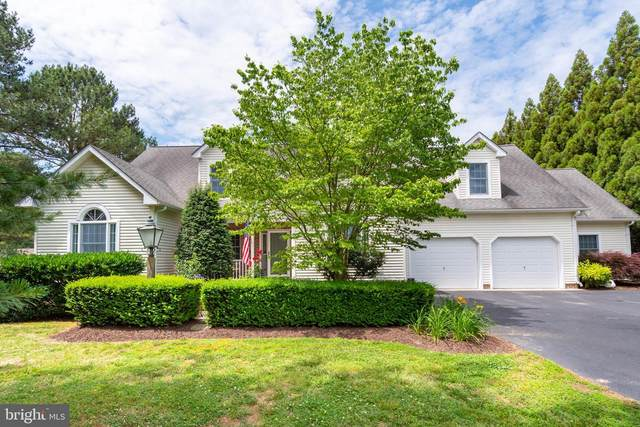 101 Friendship Drive, CENTREVILLE, MD 21617 (#MDQA147854) :: Bright Home Group