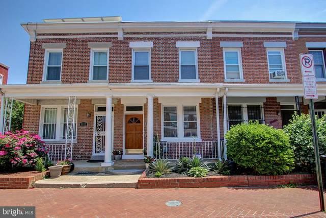 2015 4TH Street NW, WASHINGTON, DC 20001 (#DCDC523034) :: The Licata Group / EXP Realty