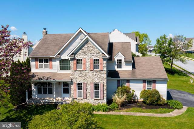 24 Rockdale Drive, SEVEN VALLEYS, PA 17360 (#PAYK158944) :: The Jim Powers Team