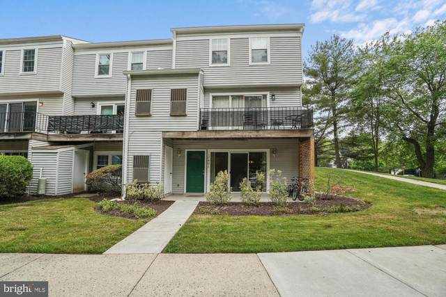 17401 Pipers Way #1, OLNEY, MD 20832 (#MDMC759848) :: Tom & Cindy and Associates