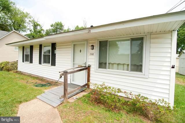 7702 Weber Street, ANNANDALE, VA 22003 (#VAFX1203364) :: Integrity Home Team