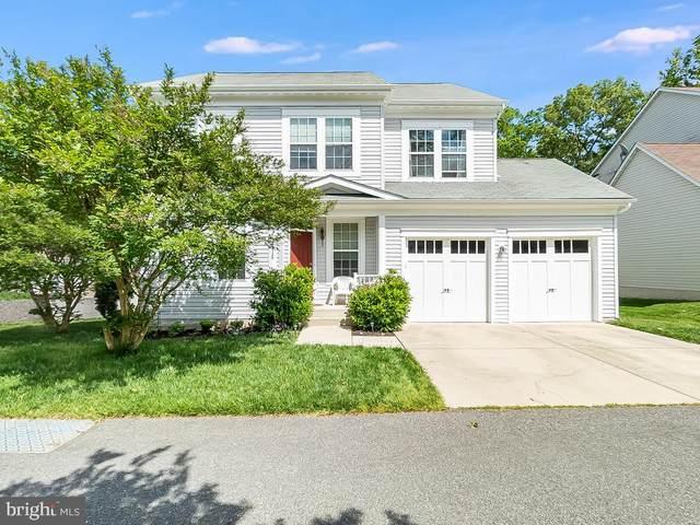 23114 Periwinkle Way, CALIFORNIA, MD 20619 (#MDSM176484) :: Berkshire Hathaway HomeServices McNelis Group Properties