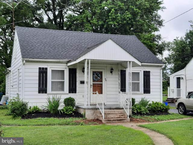 44 Mount Royal Avenue, ABERDEEN, MD 21001 (#MDHR260360) :: Great Falls Great Homes