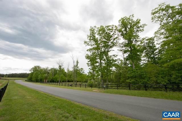2B Blenheim Road 011F1, SCOTTSVILLE, VA 24590 (#617812) :: Shamrock Realty Group, Inc