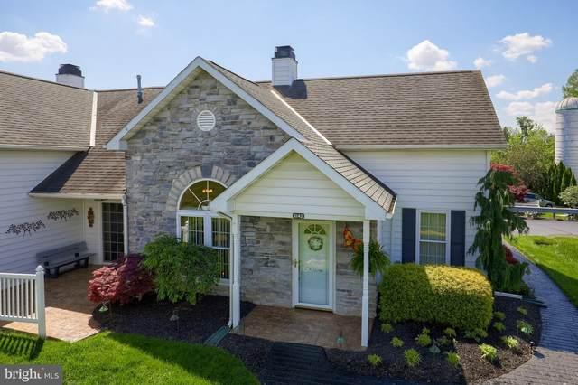 2142 Bayberry Lane, YORK, PA 17403 (#PAYK158958) :: The Joy Daniels Real Estate Group