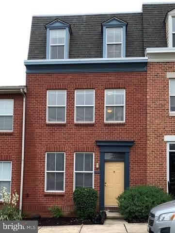 1522 E Fairmount Avenue, BALTIMORE, MD 21231 (#MDBA552040) :: Corner House Realty