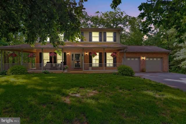 575 Nicklas, FAYETTEVILLE, PA 17222 (#PAFL180048) :: Eng Garcia Properties, LLC