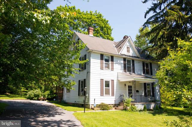 18 Walstan Avenue, REISTERSTOWN, MD 21136 (#MDBC530022) :: New Home Team of Maryland
