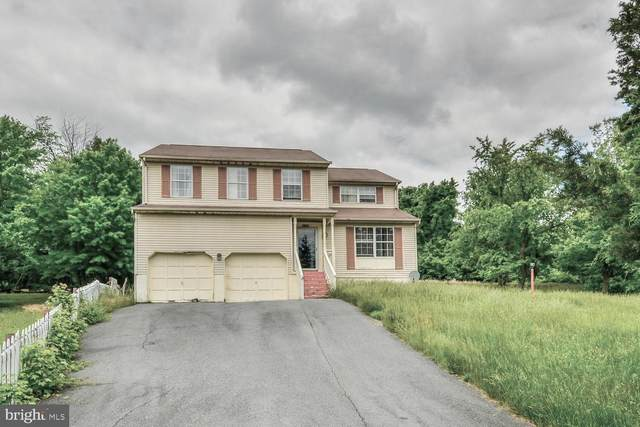 8349 Lincoln Drive, JESSUP, MD 20794 (#MDHW295078) :: The Sky Group