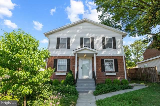 2919 23RD Street S, ARLINGTON, VA 22206 (#VAAR181956) :: Eng Garcia Properties, LLC