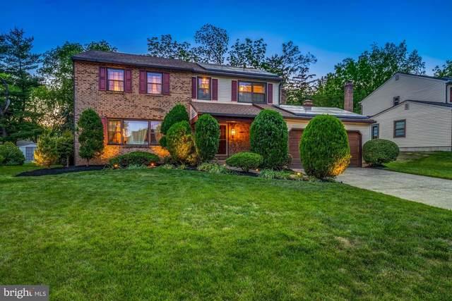 1344 Bunker Hill Drive, CHERRY HILL, NJ 08003 (#NJCD420558) :: Crews Real Estate