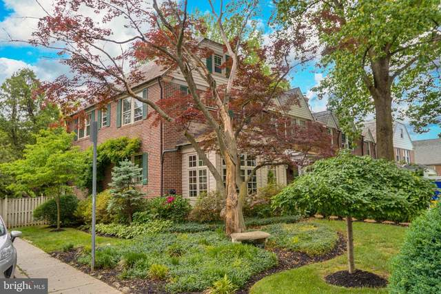 300 Hopkins Road, BALTIMORE, MD 21212 (#MDBC530046) :: The Mike Coleman Team