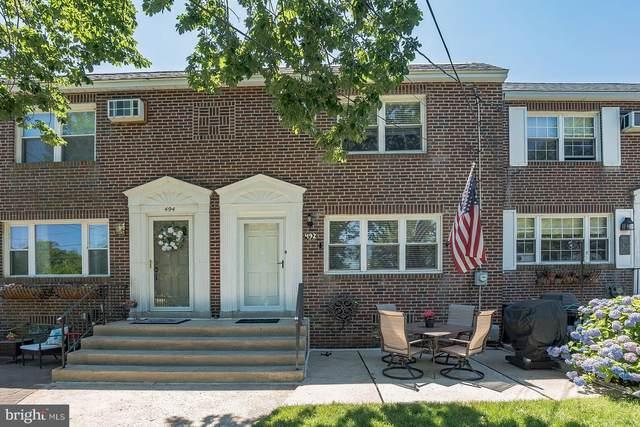 492 King Avenue, COLLINGSWOOD, NJ 08108 (#NJCD420564) :: Shamrock Realty Group, Inc