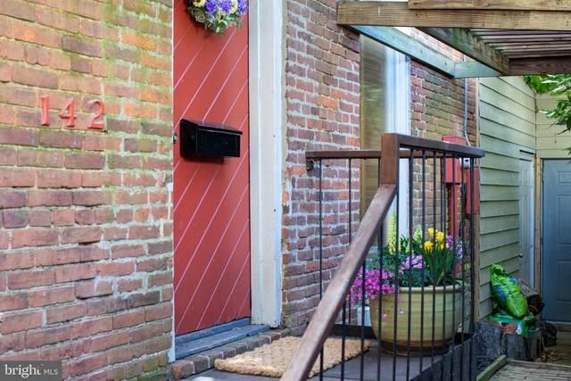 142 N Mary Street, LANCASTER, PA 17603 (#PALA182672) :: CENTURY 21 Home Advisors
