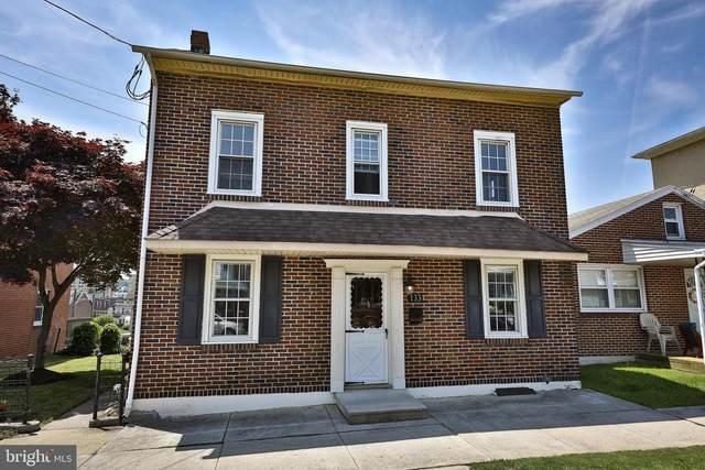 133 W 6TH Avenue, CONSHOHOCKEN, PA 19428 (#PAMC694340) :: Shamrock Realty Group, Inc