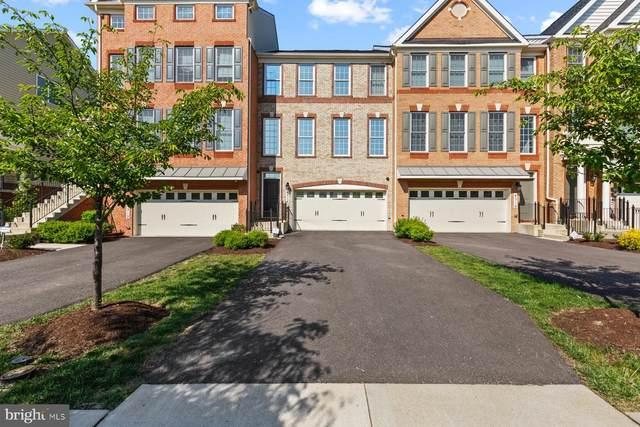 4314 Thoroughbred Drive, UPPER MARLBORO, MD 20772 (#MDPG607506) :: Sunrise Home Sales Team of Mackintosh Inc Realtors