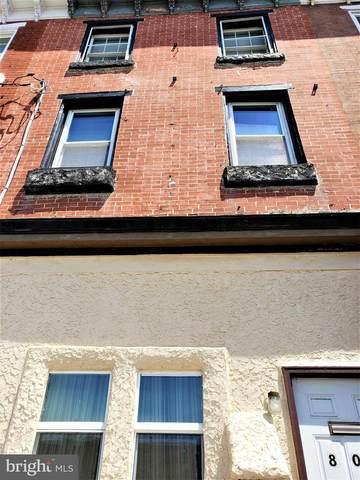 807 W 4TH Street, WILMINGTON, DE 19801 (#DENC527188) :: Loft Realty