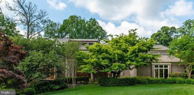 10847 Nantucket Terrace, POTOMAC, MD 20854 (#MDMC759914) :: Better Homes Realty Signature Properties