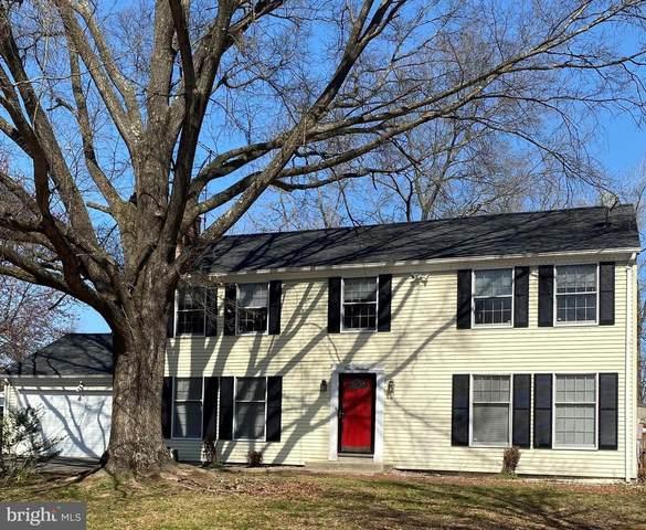 500 Shelfar Place, FORT WASHINGTON, MD 20744 (MLS #MDPG607514) :: PORTERPLUS REALTY
