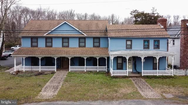 9556 Highland Street, MAURICETOWN, NJ 08329 (#NJCB132946) :: Sunrise Home Sales Team of Mackintosh Inc Realtors