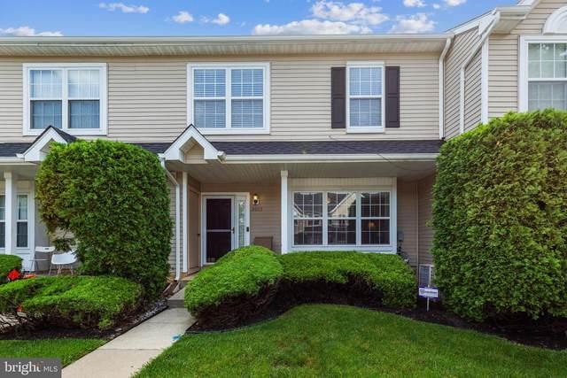 2603 Saxony Drive, MOUNT LAUREL, NJ 08054 (#NJBL398348) :: Rowack Real Estate Team