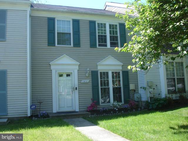 15833 Piller Lane, BOWIE, MD 20716 (#MDPG607536) :: The Maryland Group of Long & Foster Real Estate