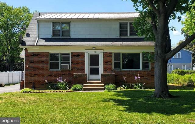 190 Cooper Avenue, LANDISVILLE, PA 17538 (#PALA182690) :: The Heather Neidlinger Team With Berkshire Hathaway HomeServices Homesale Realty