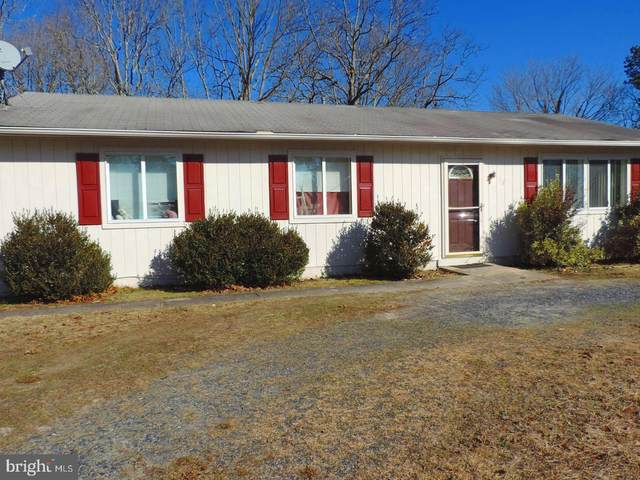 12 Winnebago Trail, BROWNS MILLS, NJ 08015 (#NJBL398356) :: Rowack Real Estate Team