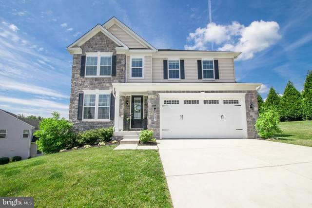 997 Saddle View Way, FOREST HILL, MD 21050 (#MDHR260374) :: Advance Realty Bel Air, Inc