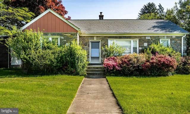 605 Croyden Road, CHELTENHAM, PA 19012 (#PAMC694378) :: Sunrise Home Sales Team of Mackintosh Inc Realtors