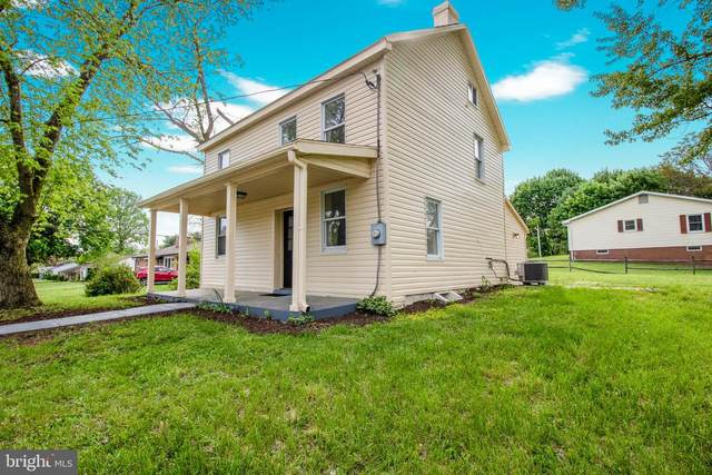 11904 Robinwood Drive, HAGERSTOWN, MD 21742 (#MDWA179970) :: Bruce & Tanya and Associates