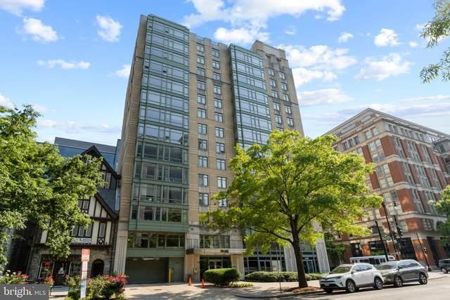 1150 K Street NW #809, WASHINGTON, DC 20005 (#DCDC523142) :: The Putnam Group