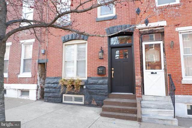 1725 Wylie Street, PHILADELPHIA, PA 19130 (#PAPH1020484) :: The Mike Coleman Team