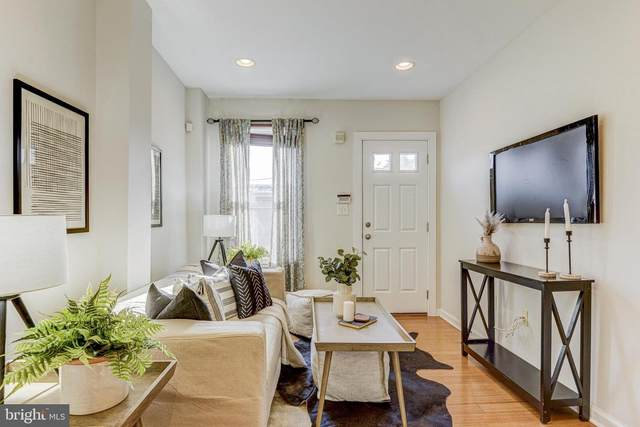 307 S Castle Street, BALTIMORE, MD 21231 (#MDBA552110) :: The Mike Coleman Team