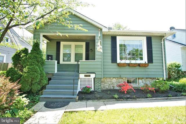 2735 Kildaire Drive, BALTIMORE, MD 21234 (#MDBA552112) :: The MD Home Team