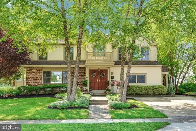 129 Round Hill Road, VOORHEES, NJ 08043 (#NJCD420598) :: Rowack Real Estate Team