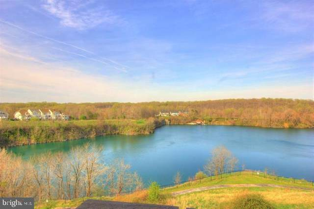 8817 Boulder Hill, LAUREL, MD 20723 (#MDHW295110) :: The Licata Group / EXP Realty