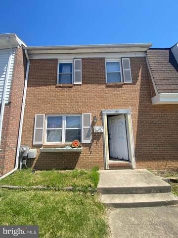 821 Corktree Road, BALTIMORE, MD 21220 (#MDBC530124) :: Keller Williams Flagship of Maryland