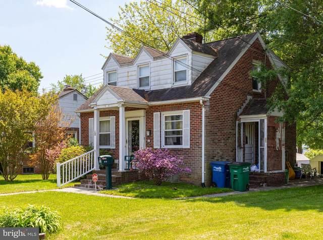 414 Lorraine Street, ABERDEEN, MD 21001 (#MDHR260380) :: The Riffle Group of Keller Williams Select Realtors