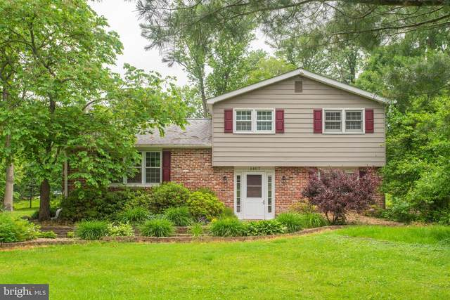 1407 Catherine Road, PHOENIXVILLE, PA 19460 (#PAMC694392) :: RE/MAX Main Line