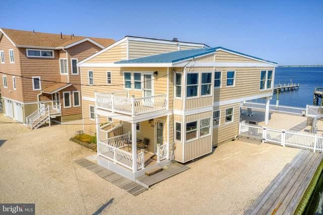 366 N 7TH Street, SURF CITY, NJ 08008 (#NJOC410056) :: Shamrock Realty Group, Inc