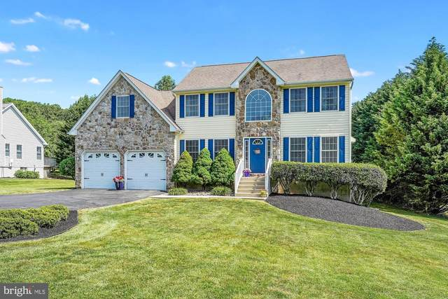 25 Oldfield Acres Drive, ELKTON, MD 21921 (#MDCC174936) :: AJ Team Realty
