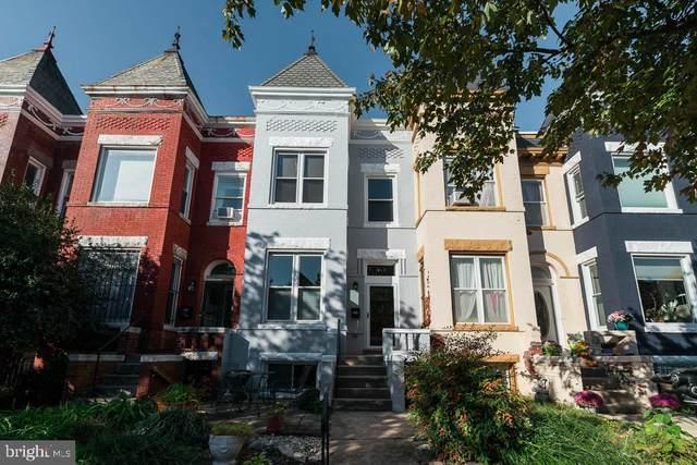 1004 11TH Street NE, WASHINGTON, DC 20002 (#DCDC523168) :: AJ Team Realty