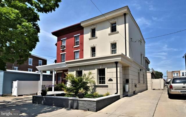 4704 Richmond Street, PHILADELPHIA, PA 19137 (#PAPH1020550) :: Shamrock Realty Group, Inc