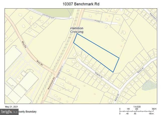 10307 Benchmark Road, FREDERICKSBURG, VA 22408 (#VASP231748) :: RE/MAX Cornerstone Realty