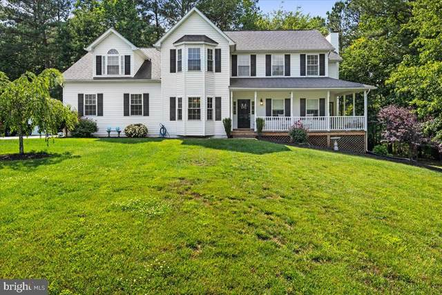 1913 Constitution Drive, SAINT LEONARD, MD 20685 (#MDCA183106) :: Better Homes Realty Signature Properties