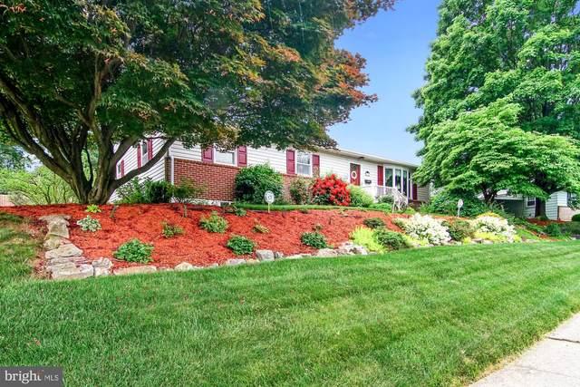 514 Roxbury Drive, HARRISBURG, PA 17112 (#PADA133620) :: The Joy Daniels Real Estate Group