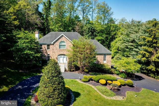 4 Biddlewoods Road, GLENSIDE, PA 19038 (#PAMC694428) :: Tom Toole Sales Group at RE/MAX Main Line